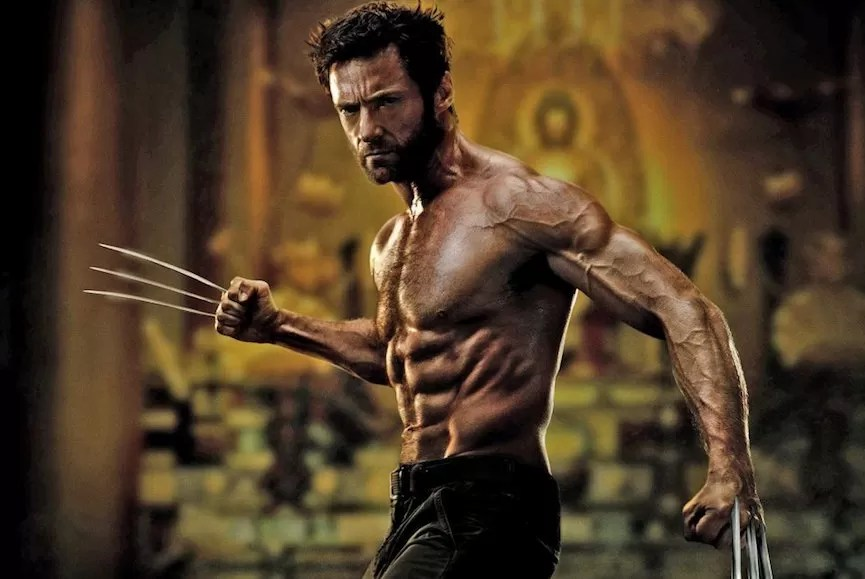 Wolverine fisico