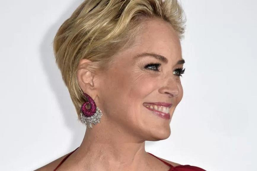 Sharon Stone filmografia