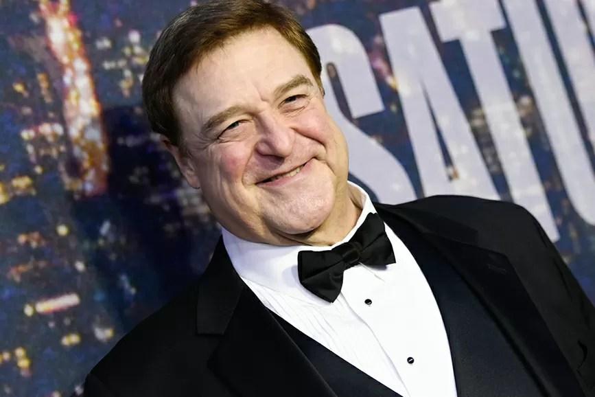 John Goodman actor