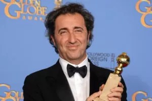 Paolo Sorrentino director