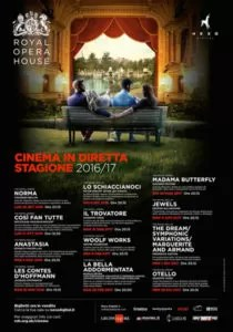 Royal Opera House: Il trovatore