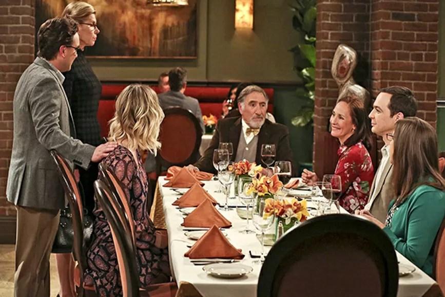 Big Bang Theory – nuovi arrivi nella decima stagione