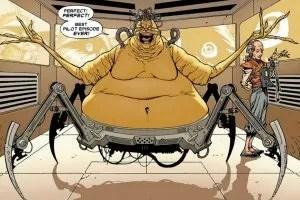 """Mojo, ipotetico villan di """"Legion"""""""