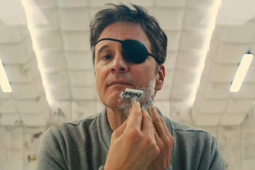 Kingsman e il Cerchio d'Oro Colin Firth