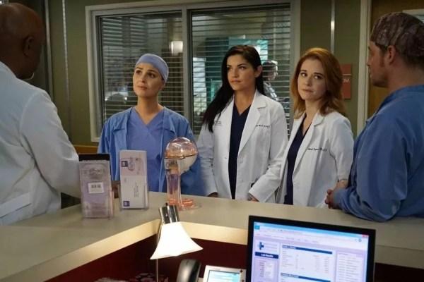 Grey's Anatomy, un nuovo spin-off per il medical drama ...
