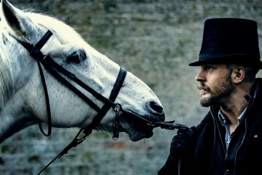taboo tom hardy cavallo