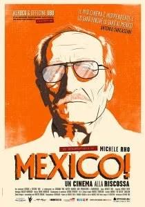 mexico! Un cinema alla riscossa poster