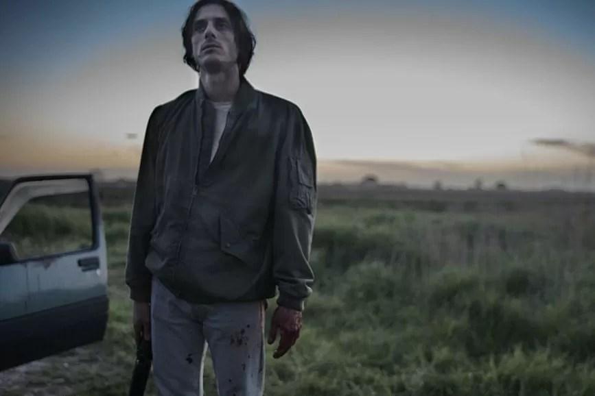 """Luca Marinelli in """"Non essere cattivo"""""""