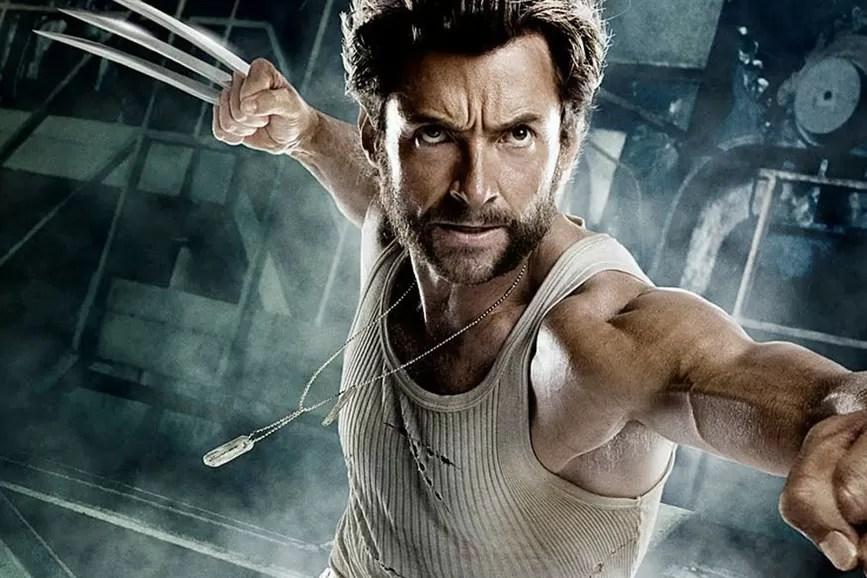 Wolverine X Man