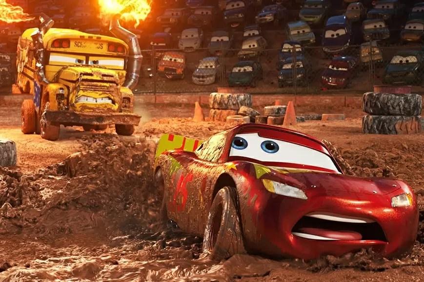 Cars 3 critica