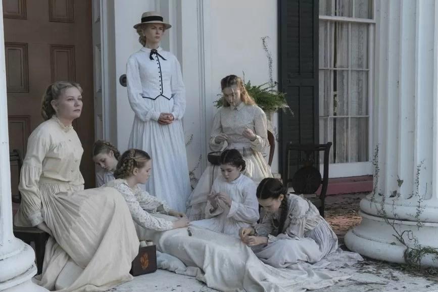 Sofia Coppola e L'inganno