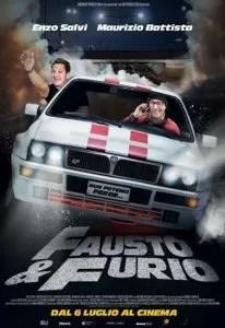 Fausto & Furio: Nun potemo perde locandina