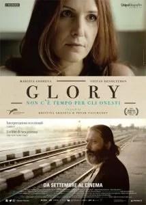 Glory – Non c'è tempo per gli onesti Locandina