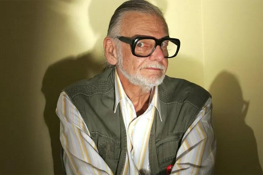 George A. Romero è morto