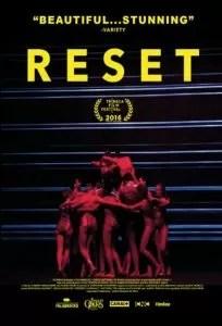 Reset - Storia di una creazione poster