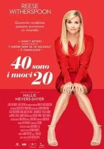 40 sono i nuovi 20 poster