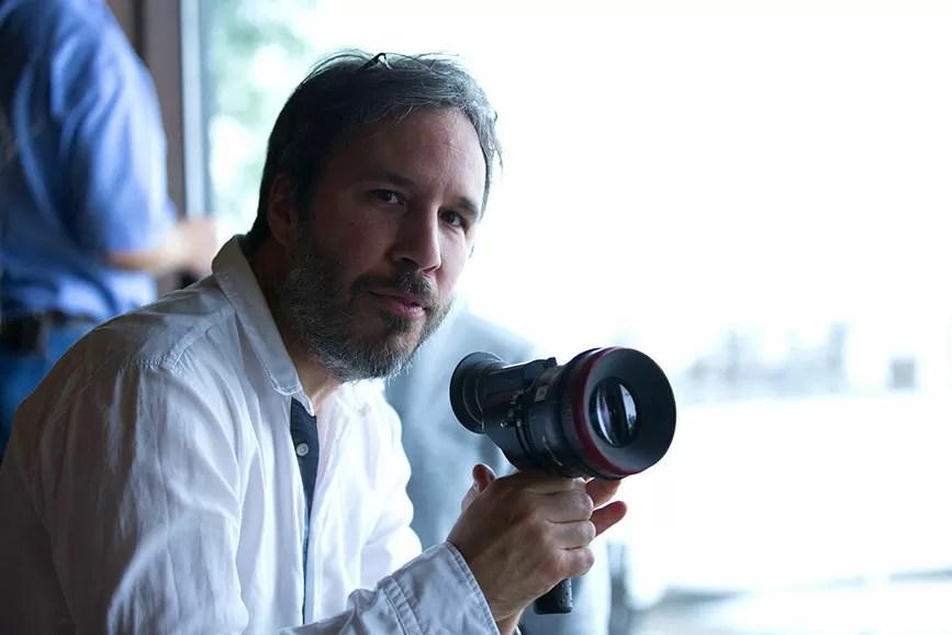 "Denis Villeneuve alla regia di ""Cleopatra"""