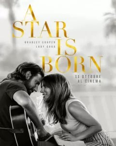 A Star Is Born loc italiana