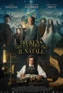 Dickens - L'uomo che inventò il Natale loc ita