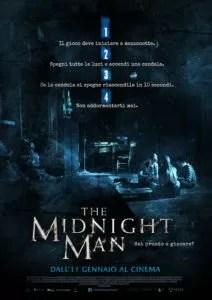 the midnight man horror