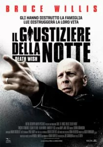 Il giustiziere della notte locandina italiana