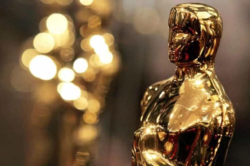 Oscar Statuetta