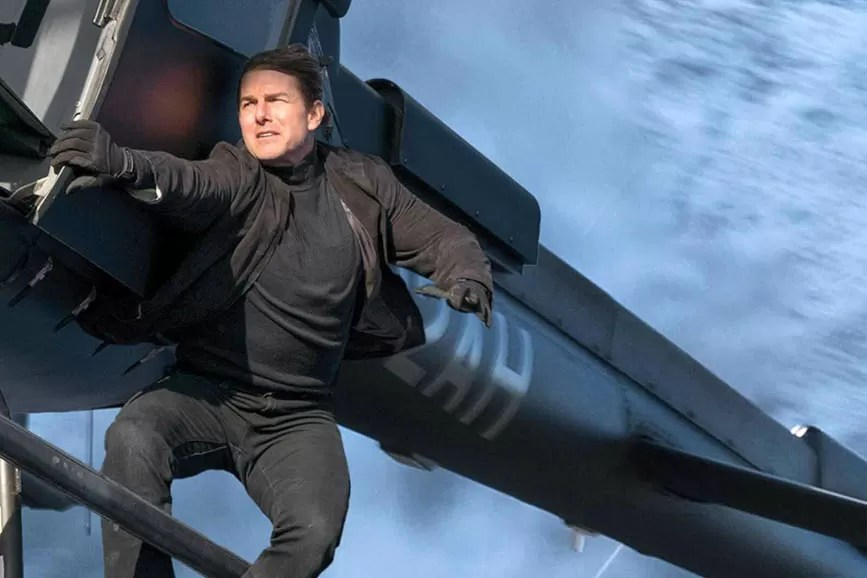 Mission: Impossible - Fallout Film review
