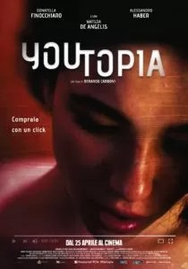 Youtopia poster ufficiale