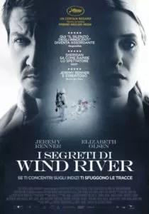 I segreti di Wind River locandina italiana