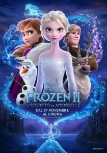 Frozen 2 - Il segreto di Arendelle loc def