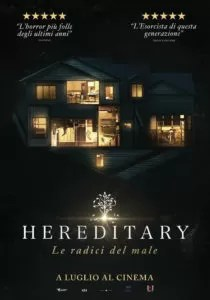 Hereditary loc italiana