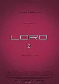 Loro 2 Poster