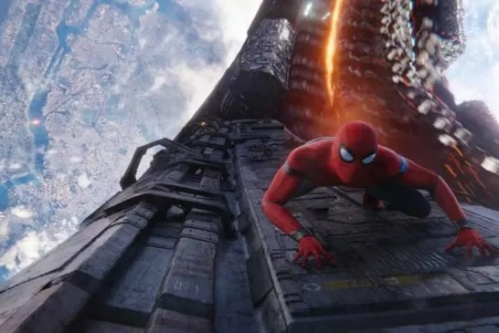 "Box Office USA: ""Spider-Man: Far from Home"" in testa"
