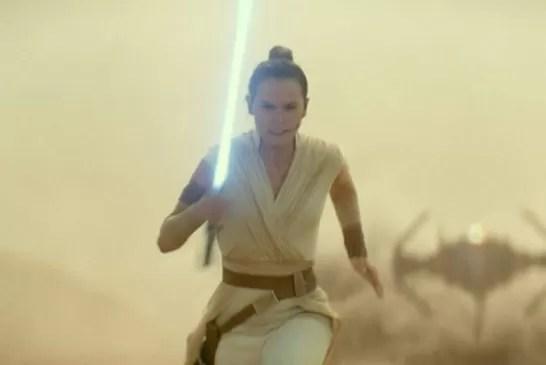 Box Office USA: Rey ancora regina