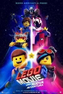 The LEGO Movie 2 loc def