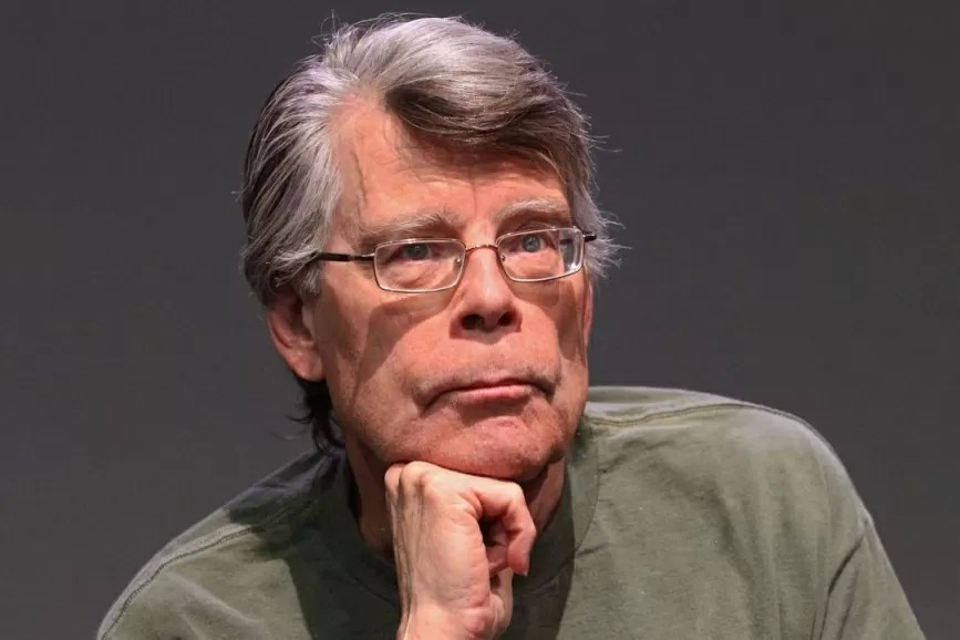 Tommyknockers Stephen King