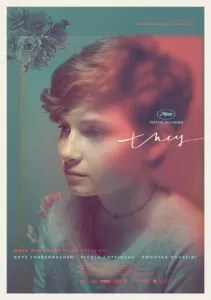 """""""They"""" Poster"""
