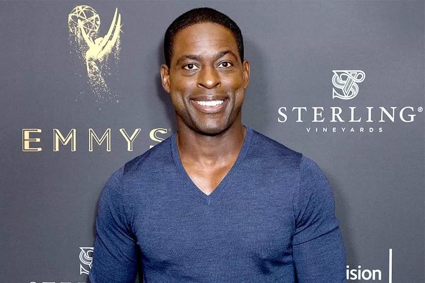 Sterling K. Brown Actor