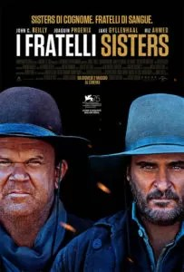 I fratelli Sisters poster