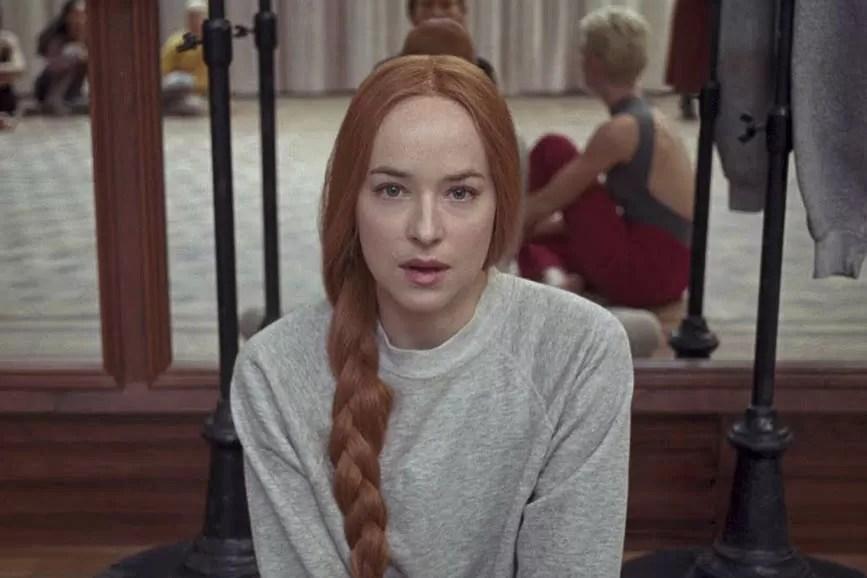 Suspiria film Festival di Venezia 2018