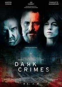 Dark Crimes - locandina ita