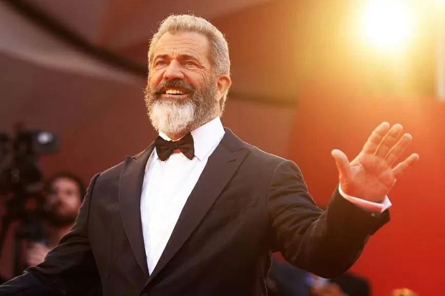 Mel Gibson img