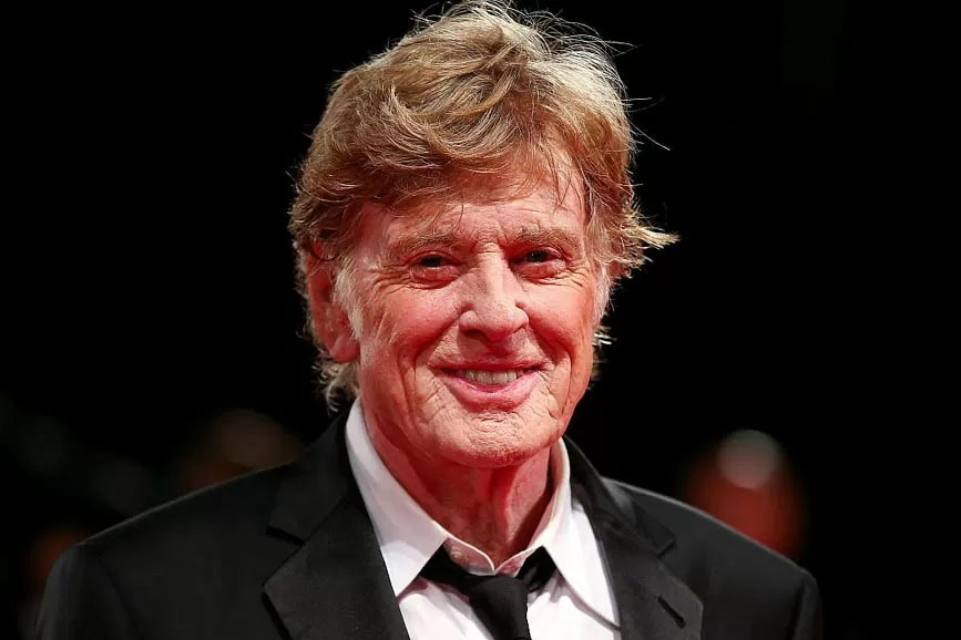 Robert Redford film