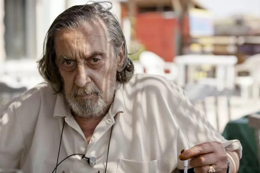 Flavioh - Tributo a Flavio Bucci documentario