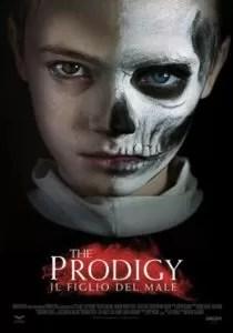 The Prodigy – Il figlio del male poster ita