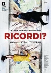 Ricordi? poster