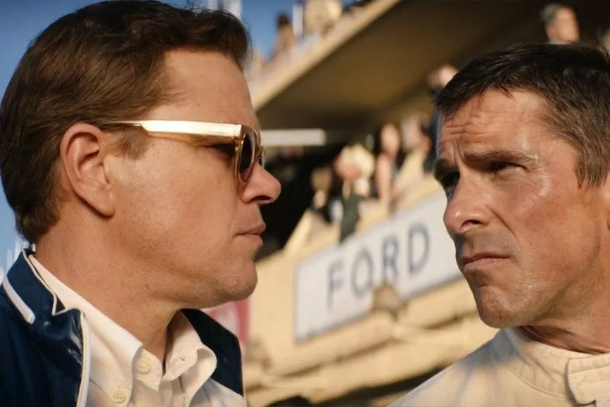 Box office Italia Le Mans 66