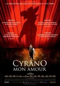 Cyrano, Mon Amour locandina