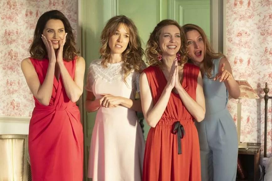Non Sposate Le Mie Figlie 2 review