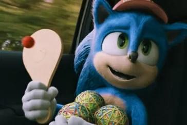 """Box office USA: """"Sonic"""" spodesta """"Birds of Prey"""""""